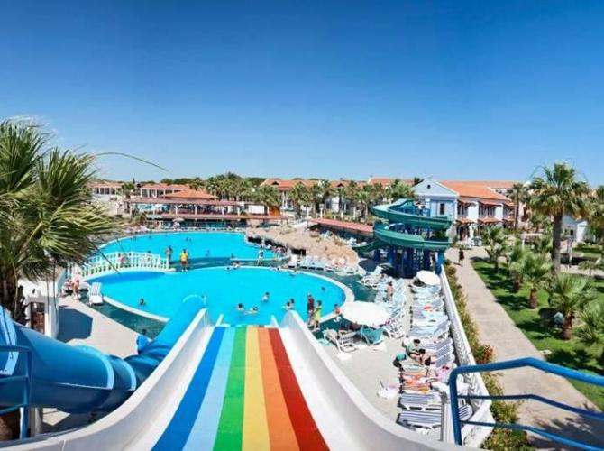 Hotel Club Tarhan Beach