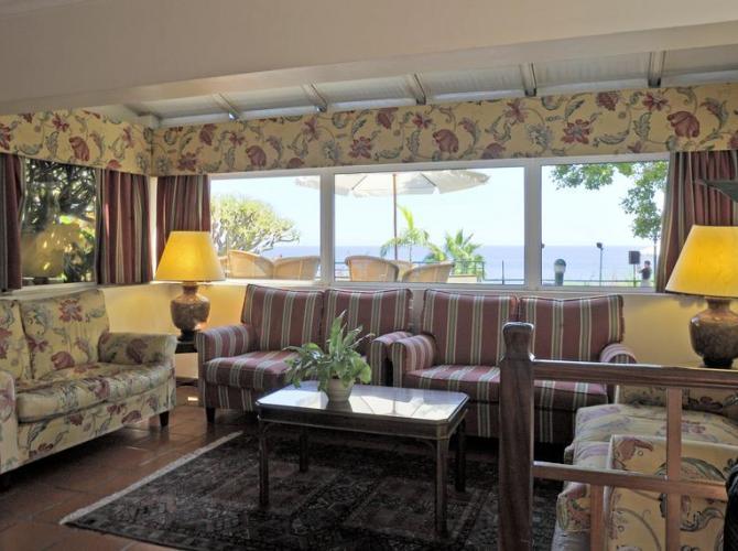 Hotel Pestana Palms Ocean