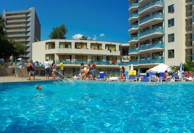 Hotel Royal Golden Sands
