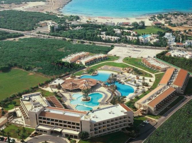 Hotel Olympic Lagoon