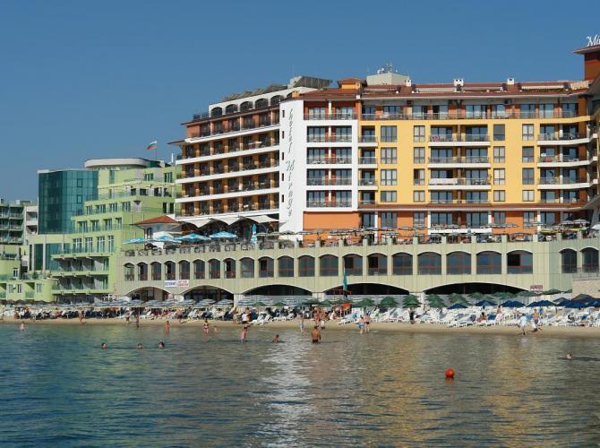 Hotel Mirage Nessebar