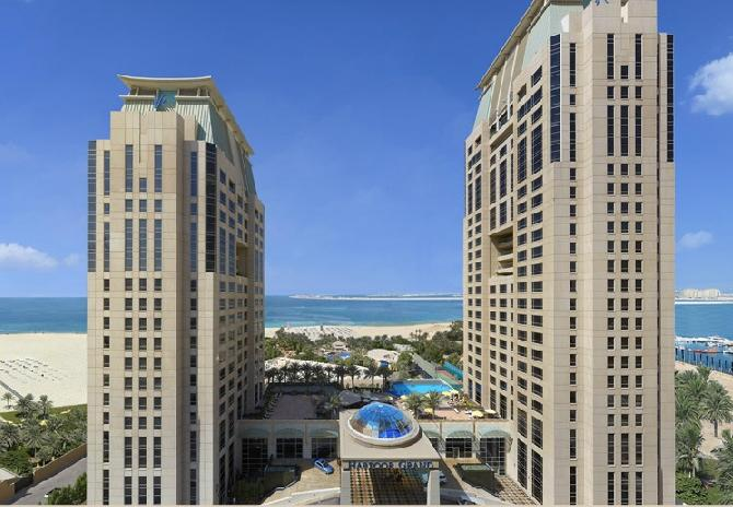 HABTOOR GRAND RESORT AUTOGRAPH COLLECTION