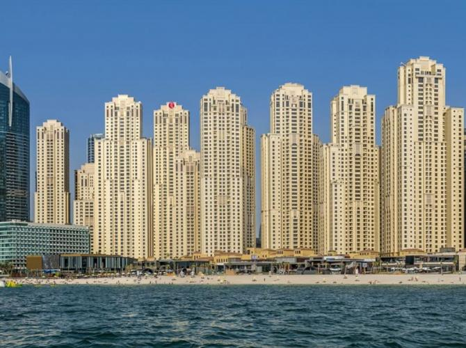 DELTA HOTELS BY MARRIOTT JUMEIRAH BEACH (ex RAMADA PLAZA JUMEIRAH BEACH)