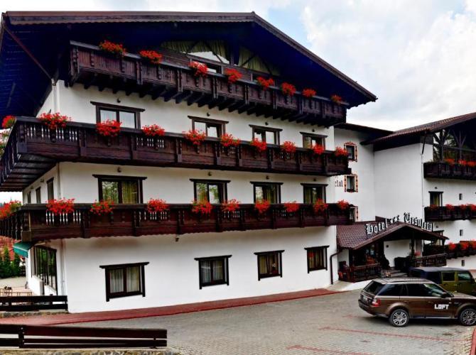 Hotel Ursuletul