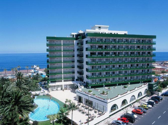 Sol Puerto Playa Hotel