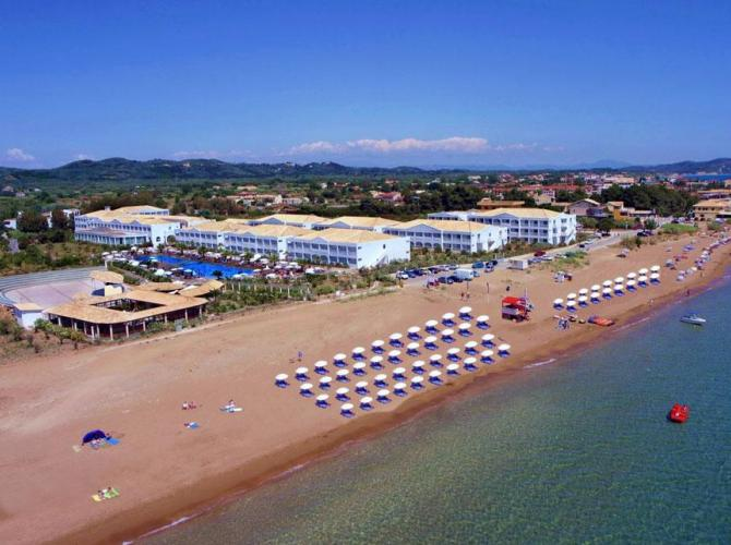 Hotel Aquis Sandy Beach