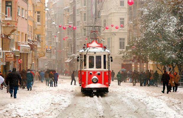 Revelion ISTANBUL 2021