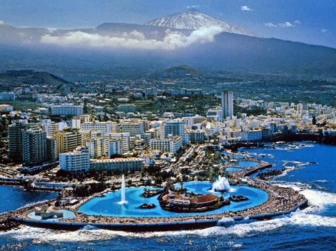 Circuit si Sejur Tenerife