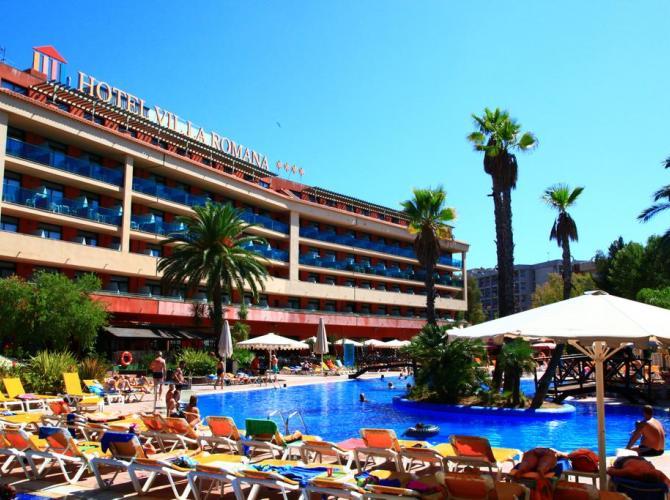 Hotel Vil-La Romana