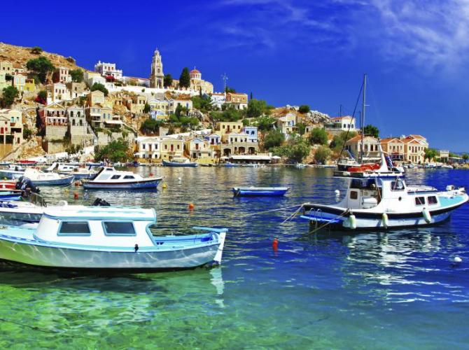 Circuit Turcia & Grecia