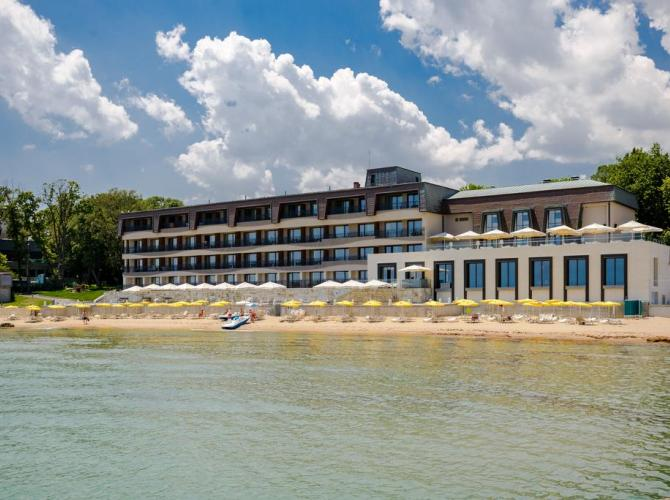 Nympha Hotel