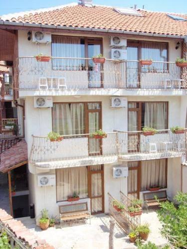 KIRIOS NESSEBAR Hotel