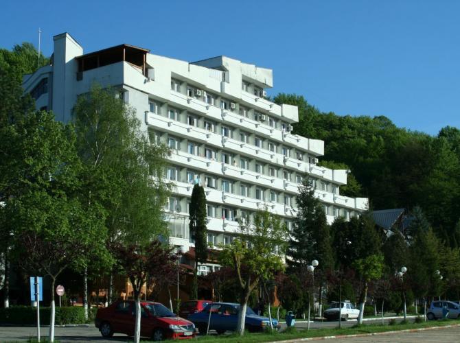 Hotel Ceres