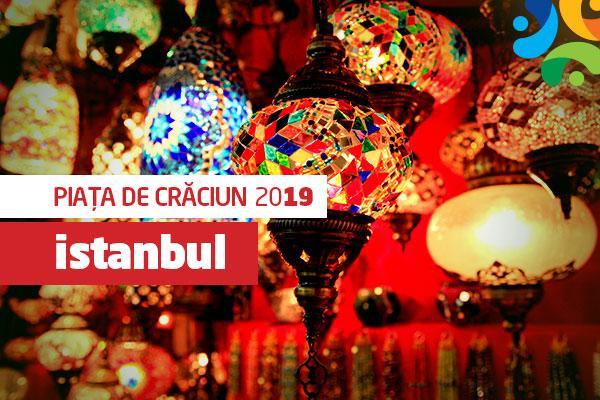 ISTANBUL - 1 DECEMBRIE 2020 CALATORIE IN INIMA BIZANTULUI!