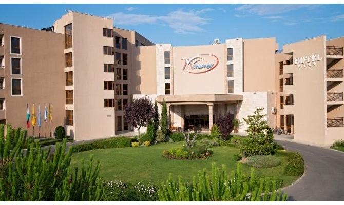 MIRAMAR HOTEL OBZOR