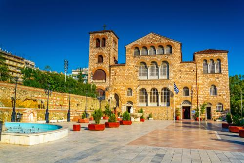 Pelerinaj Grecia Sf Dimitrie Ohrid 5 zile Autocar