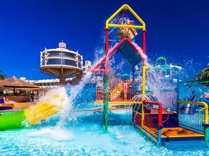 Seagull Beach Resort.