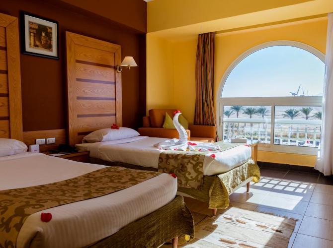Hotel Golden Beach Hurghada