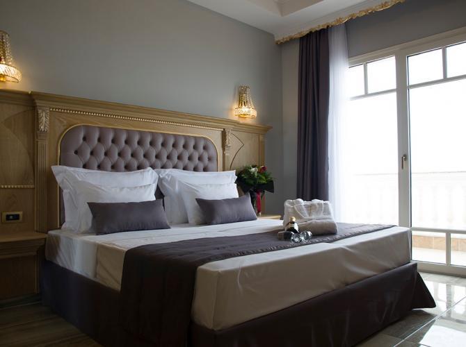 Revelion Salonic - Wellness Santa Hotel  5 nopti
