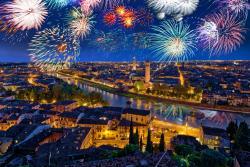 Revelion Romantic 2020 - Verona & Venetia
