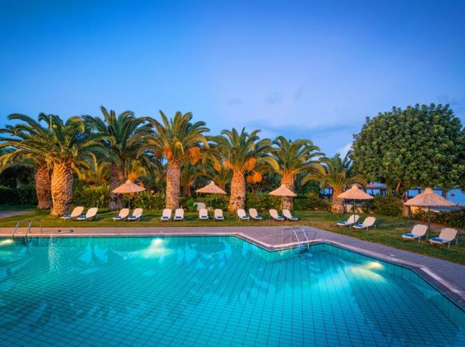 Hersonissos Maris Hotel Bungalow & Suite