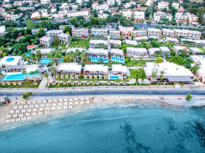 Blue Sea Beach (ex. Sentido Blue Sea Beach Resort)