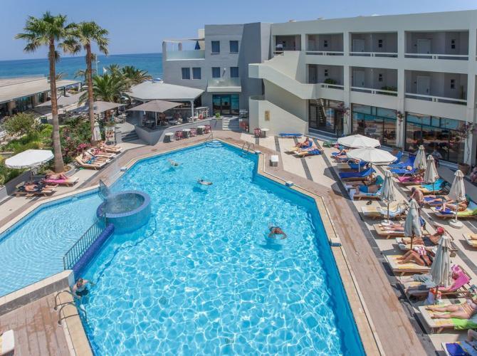 Pearl Beach Hotel Sentido