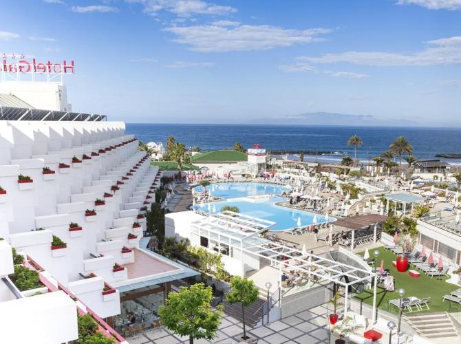 Gala Tenerife Hotel