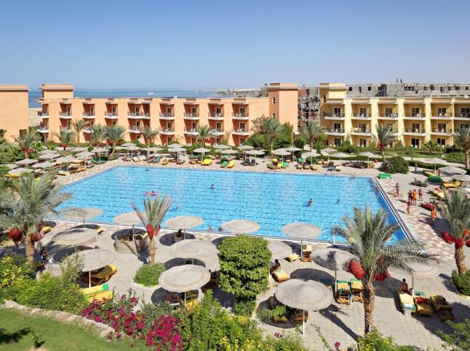 Three Corners Sunny Beach Resort .