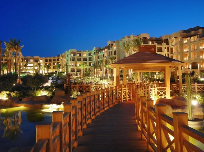 Hotel Tropitel Sahl Hasheesh .