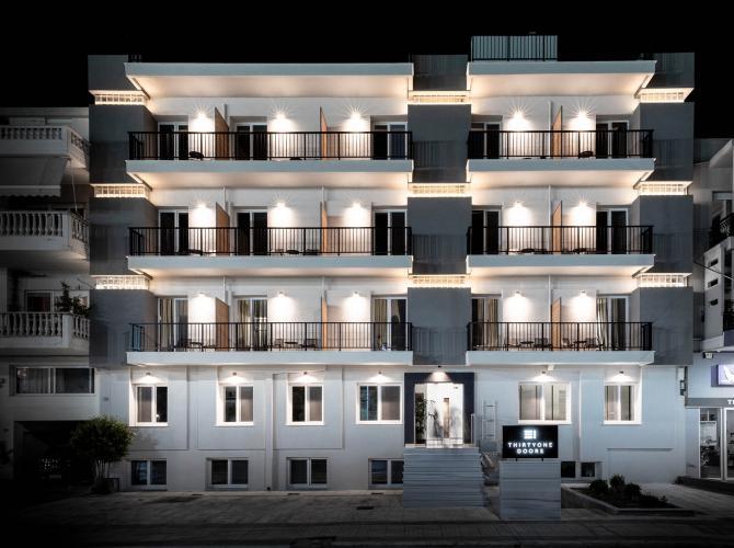 31 Doors Hotel