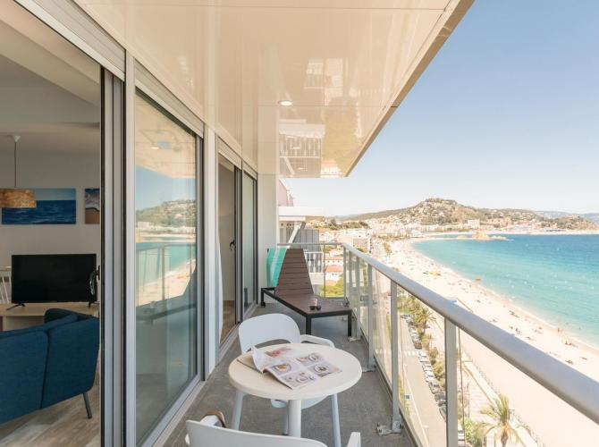 Apartments Pierre & Vacances Blanes Playa