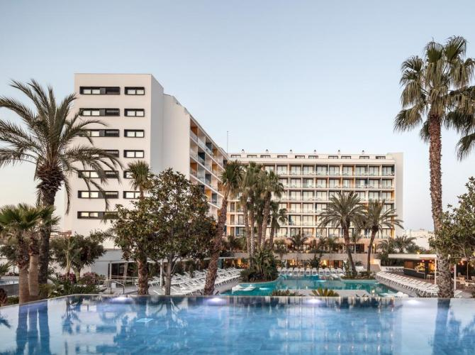 Aqua Hotel Silhouette & Spa - Adults Only