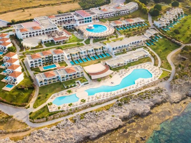 Kresten Royal Villas & Spa Hotel