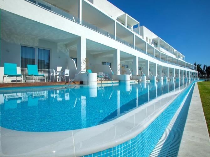 Aliathon Aegean Resort