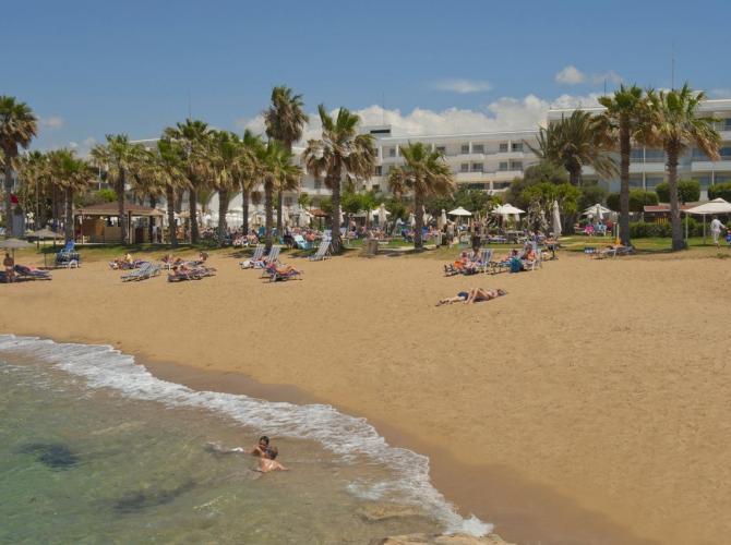 Hotel Louis Ledra Beach