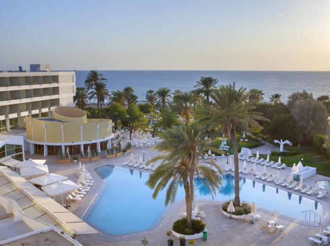 Hotel Louis Imperial Beach