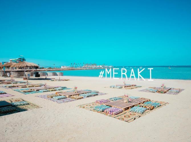 Meraki Resort - Adults Only