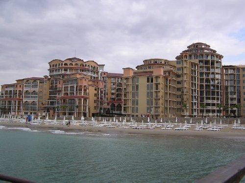 Andalusia / Atrium Hotel