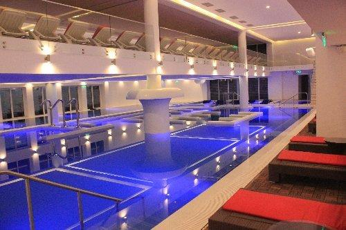 AQVATONIC BALNEO SPA - Hotel Steaua de mare
