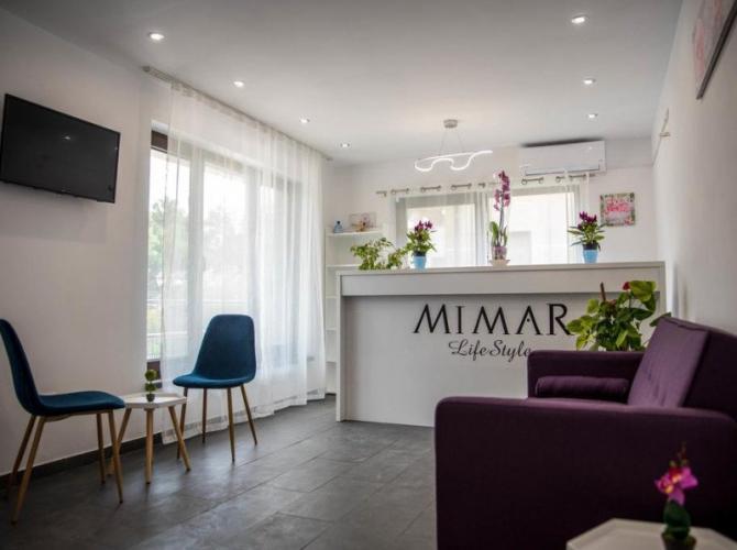 Mimar Boutique