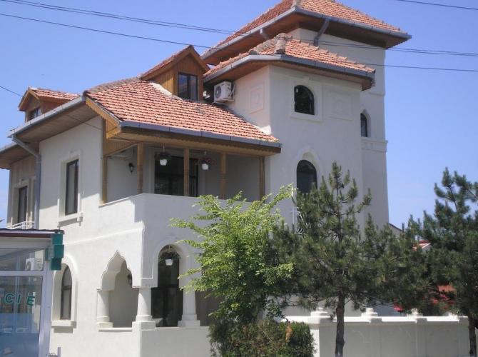 Vila Eminescu