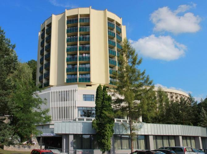 Hotel Bradet Ensana