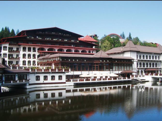 Hotel Aurelius Imparatul Romanilor
