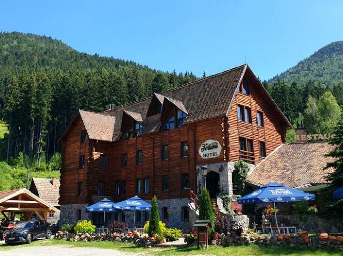 Hotel Fortuna Eco