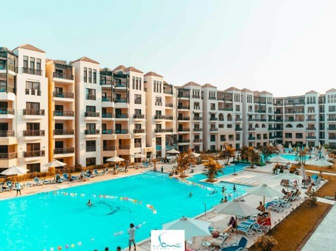 GRAVITY HOTEL AQUA PARK HURGHADA (EX. SAMRA)