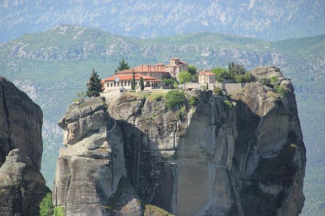 Grecia – Pentru toti