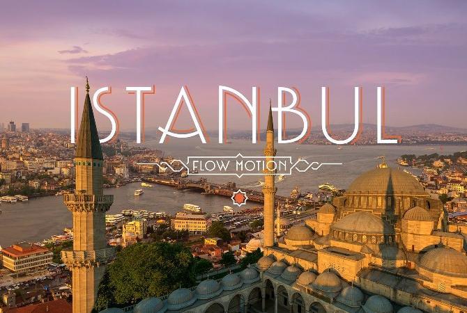 ISTANBUL, Comorile Orientului