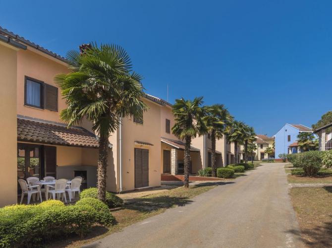 Apartments Savudrija Plava Laguna