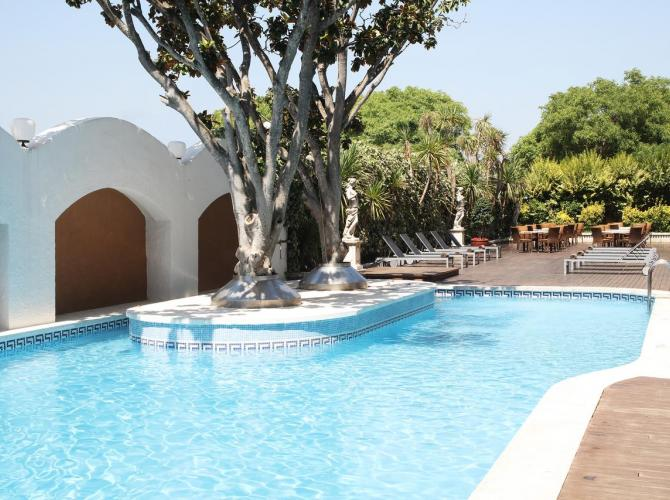 Bondia Augusta Club Hotel & SPA - Adults Only